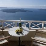 Balcony Ilias
