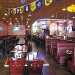 El Patron Mexican Grill & Cantina