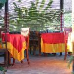 Mubul Restaurant