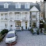 Primrose Valley Hotel (Newly 'Primrose House St Ives')
