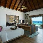 Ocean Villa Interior