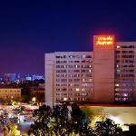 Marriott Amman Hotel