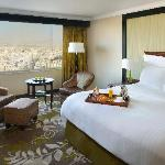 Photo de Amman Marriott Hotel