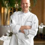 Küchenchef Johan Breedijk