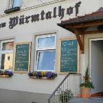 Wuermtalhof照片