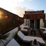 """TOP RIAD IN MARRAKECH"" DAR NAJAT by black zitoun"