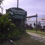 Walskipper Restaurant, Jeffrey's Bay