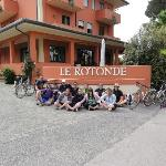Photo of Hotel Ristorante Le Rotonde
