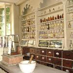 Apothecary Historic Retail Space