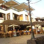 Restaurante Los Marineros