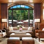 The St. Regis Aspen Resort Foto