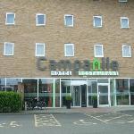 Campanile Hotel - Leicester