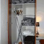 Bolholt cupboard facilities