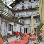 Photo of Gasthof Simony Restaurant am See