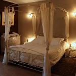 Suite Tournesol (chambre d'hôte)