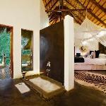 Water suite - Bathroom