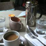 Фотография Floataway Cafe