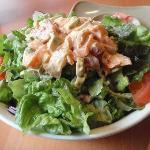 Chirashi Salad