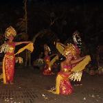Binese Dance
