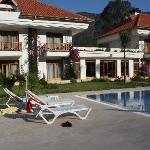 Yonca Butik Hotel Foto