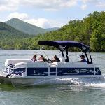 Our JC Pontoon rentals