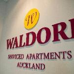Tetra Waldorf Serviced apartments