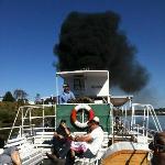Waimairie steamer