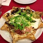 pizza sampler