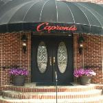 Caproni's On the River Maysville