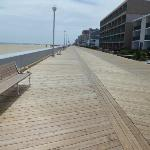 Love the new Boardwalk!