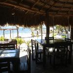 Foto di FUSION Restaurant Beach Bar