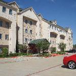 Staybridge Suites, Plano, TX