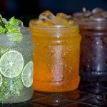 bucket drinks