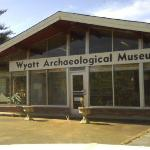 Wyatt Archaeological Museum