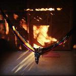 Lovely handmade hammock