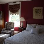Photo de Cedar Heights Bed and Breakfast