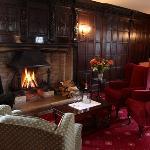 oak room lounge