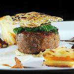 Fillet Steak Rossini