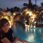 hotelowy wieczór