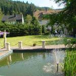 Garten vom Sonneck - ein kleines Paradies