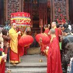 jade budda temple