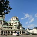 アレキサンダーネフスキ寺院