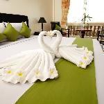 Siem Reap Evergreen Hotel Foto