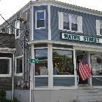 Water Street Cafe Foto