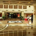 ground lobby