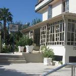 Etenna Hotel in Kemer