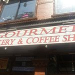 Gourment Coffee... easy to find.