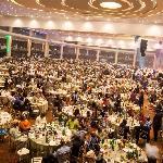 Eko Convention Centre Wedding