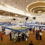 Eko Convention Centre Expo