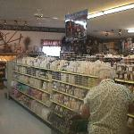 Mtn Bulk Foods - view in store, Chuckey, TN
